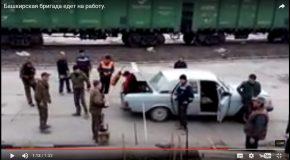 Incroyable record de covoiturage en Russie avec 17 passagers