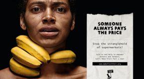 Un peu de publicité à travers les plus grandes marques au monde