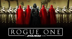 Nouvelle Bande Annonce de Rogue One: A Star Wars Story