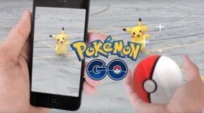 Pokémon Go, ses nouveautés, ses dangers aussi!