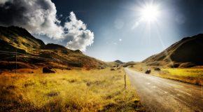 La nature entre beautés et merveilles, l'humain et si insignifiant !