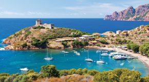 Voyage en Corse pour découvrir le charme de l'île