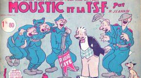 Histoire de la bande dessinée pour les fans de la BD