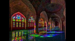 Les mosquées les plus impressionnantes dans le monde