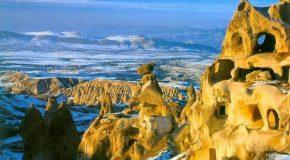 Sublimes paysages de l'Amérique pour les fans du voyage