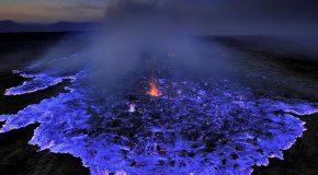 Phénomènes naturels surprenants et incroyables un peu partout dans le monde
