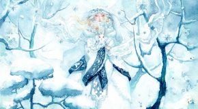 Alice au pays des merveilles illustré par l'artiste Japonaise Taupe Syuka