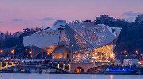 Le Musée des Confluences de Lyon entre architecture, civilisations et histoires naturelles