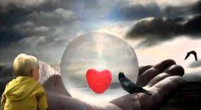 La chanson «On a Tous Besoin d'Amour» avec  Johnny Hallyday et Clémence Saint-Preux