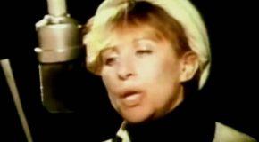 La chanson «Memory» de Barbara Streisand avec les paroles en Français et de beaux montages