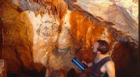 La grotte Cosquer à Marseille, un lieu unique au monde, à découvrir sans attendre