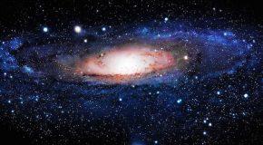 La voie lactée et quelques chiffres et détails sur l'univers en général