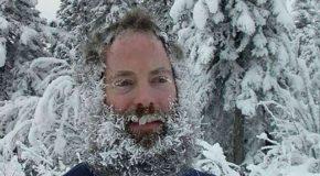 Le village le plus froid au monde se trouve en Sibérie en Russie!