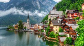 Le Tyrol en Autriche, la plus belle région à découvrir cet été!