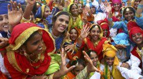 Beauté de l'Inde avec une visite dans les lieux les plus populaires
