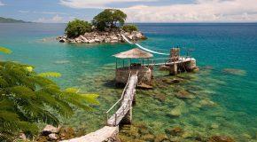 Un paradis en Afrique, c'est le lac Malawi