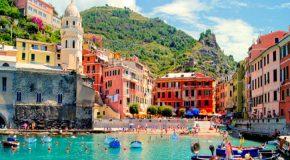 Le plus beau voyage virtuel au monde, l'Italie est la bonne destination!