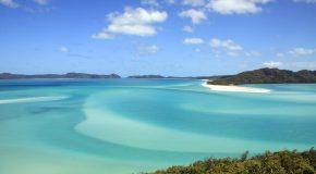 Les plus belles plages du monde et les moins polluées surtout!