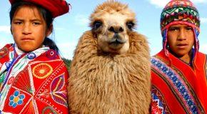 Le Pérou ce paradis oublié dans un voyage des  plus magnifiques