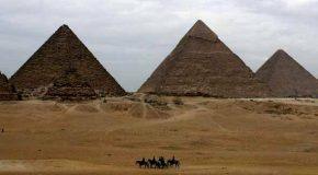 Merveilles d'Egypte pour les fans de l'aventure et des mystères