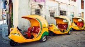 Voyage de rêve à Cuba pour les amoureux de la région seulement!
