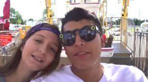 Une jeune Américaine de 19 ans tue son petit ami par accident