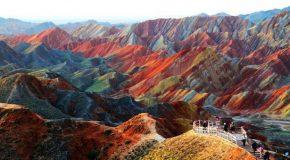 Les plus beaux paysages terrestres pour s'évader en douceur!