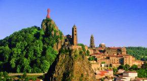 A la découverte de l'une des  plus belles communes de France, Le Puy-en-Velay