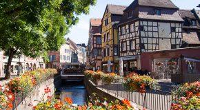 Les plus beaux sites à visiter en Alsace en France, c'est si agréable!