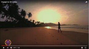 Petit voyage au Sri Lanka, c'est adorable et agréable!