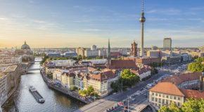 A la découverte de la fameuse ville de Berlin en Allemagne