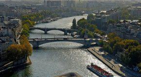 Croisière sur la Seine, un fleuve aux mille paysages
