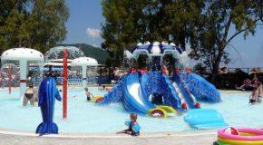 Voyage en Grèce et détente dans l'hôtel Marmara à Corfou