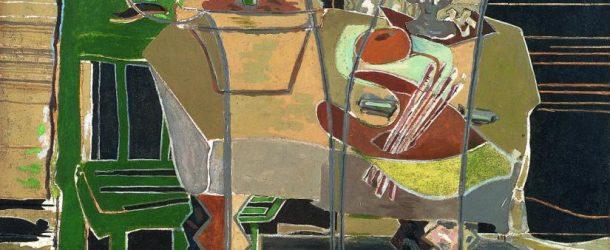 Le cubisme et la musique avec des tableaux d'artistes célèbres