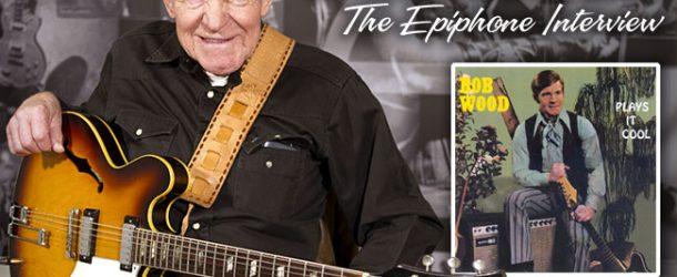 Bob Wood, une longue vie de musicien et une joie de vivre exemplaire.