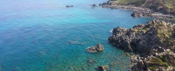 Les îles de la méditerranée avec des documentations sur chacune