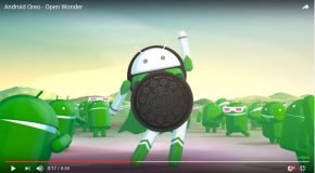 Android Oreo-Open Wonder, quand la technologie rencontre un biscuit