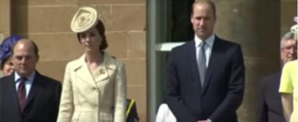 Nouveau bébé pour le prince William et la duchesse de Cambridge, Kate Middleton