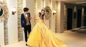 Des robes de mariées Disney pour les fans des contes de fées!
