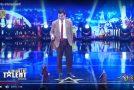 Jolie imitation de Mr. Bean dans l'émission Thaïlande's Got Talent