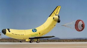 Des avions au design insolite ou juste différent!