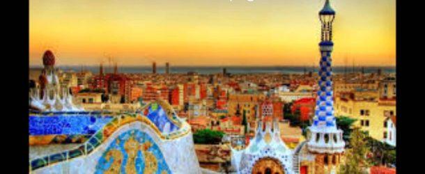 Balade à travers les plus belles villes du monde