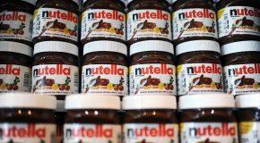 Lorsqu'une promotion de Nutella vire à la bagarre