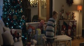 Histoire de voisins et de Père Noël!