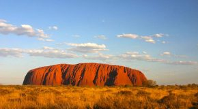 A la découverte de l'Australie, c'est assez beau et très intéressant!