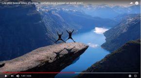Les plus magnifiques sites d'Europe, à visiter au plus vite!