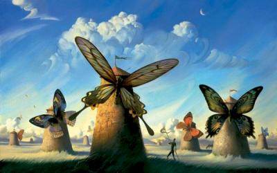 Superbes œuvres de Salvador Dali qui font réfléchir