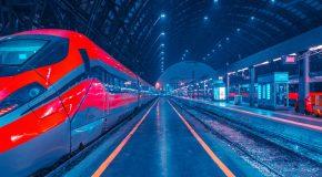 Milan la nuit, sous l'objectif du photographe Davide Sasso