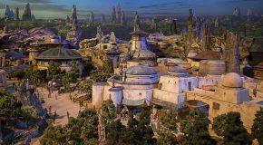 Les parcs d'attraction Star Wars ont de quoi surprendre, preuve en images!