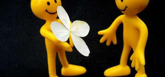 La gentillesse n'est pas une faiblesse, c'est une force unique en son genre!